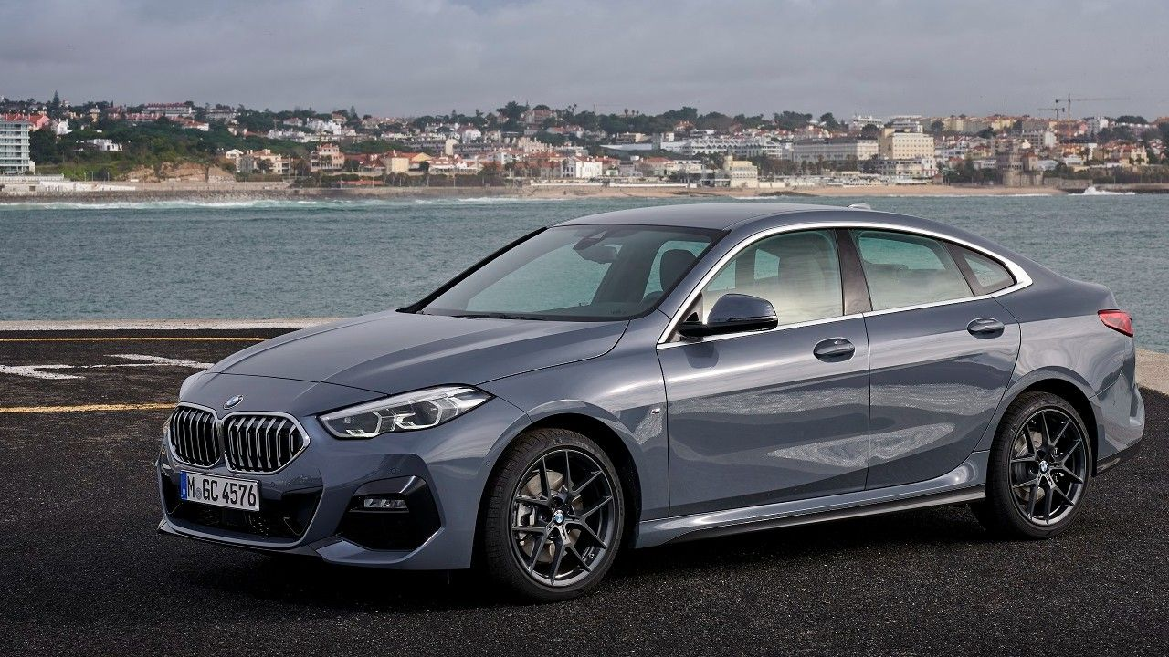 Bmw 220i M Sport Launched In India
