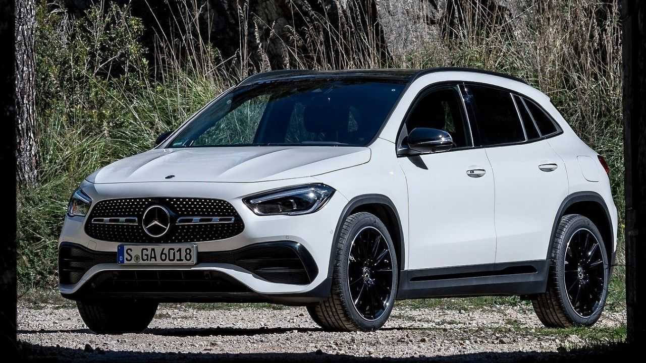 Mercedes-Benz India to launch 15 new cars in 2021 - autoX