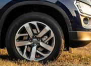 2021 Tata Safari Alloy Wheels1