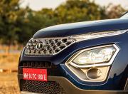 2021 Tata Safari Front Fascia1