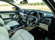 2021 Tata Safari Interior Side View1