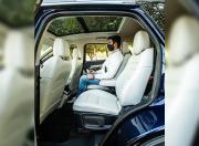 2021 Tata Safari Rear Seats1