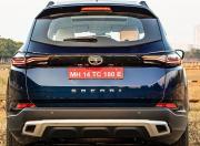 2021 Tata Safari Static Rear View1