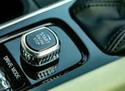2021 Volvo S60 Drive Selector