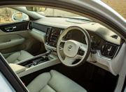 2021 Volvo S60 Interior