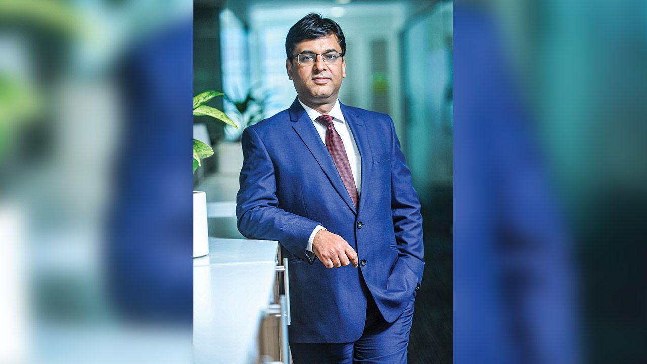 Ashish Gupta Brand Head VW Passenger Cars India