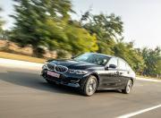 BMW 3 Series Gran Limousine Front Quarter Motion