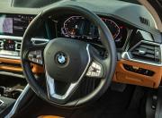 BMW 3 Series Gran Limousine Interior