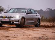 BMW 3 Series Gran Limousine LWB review
