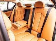 BMW 3 Series Gran Limousine rear seat