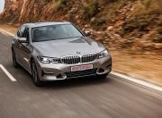 BMW 3 Series Gran Limousine review1