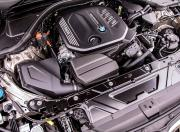 BMW 320Ld Engine