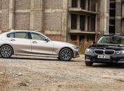 BMW 320Ld vs 320d Comparison 2