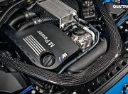 BMW M2 CS Engine