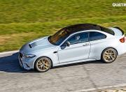 BMW M2 CS Motion