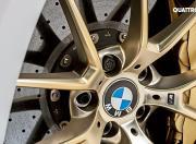 BMW M2 CS Wheel and Brakes