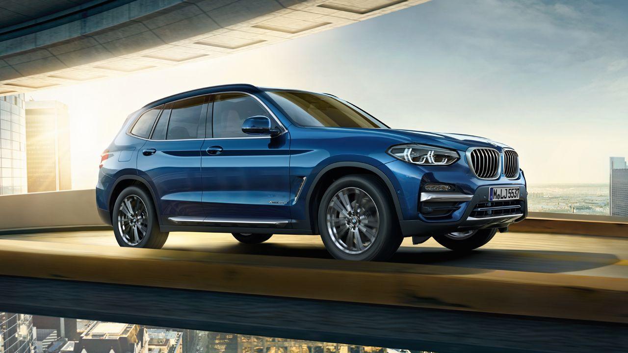 2021 BMW X3 XDrive30i SportX