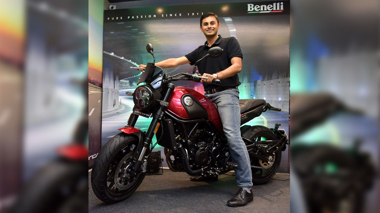BS6 Benelli Leoncino 500 Launched At Rs 4 60 Lakh