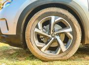 Citroen C5 Aircross Alloy Wheel Design1