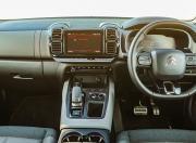 Citroen C5 Aircross Interior1