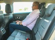 Citroen C5 Aircross Rear Seats1