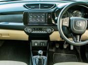 Honda Amaze Interior
