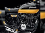 Honda CB350RS Image 4