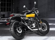 Honda CB350RS Image 9