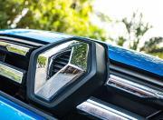 Renault Kiger Front Badge1