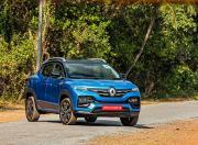 Renault Kiger Front Quarter Static 21
