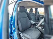 Renault Kiger Front Seats1