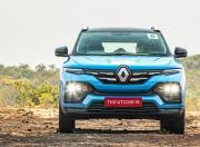 Renault Kiger Front Static1