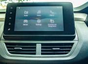 Renault Kiger Infotainment Screen1