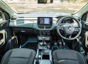 Renault Kiger Interior1