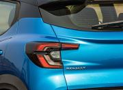 Renault Kiger Taillight Design1