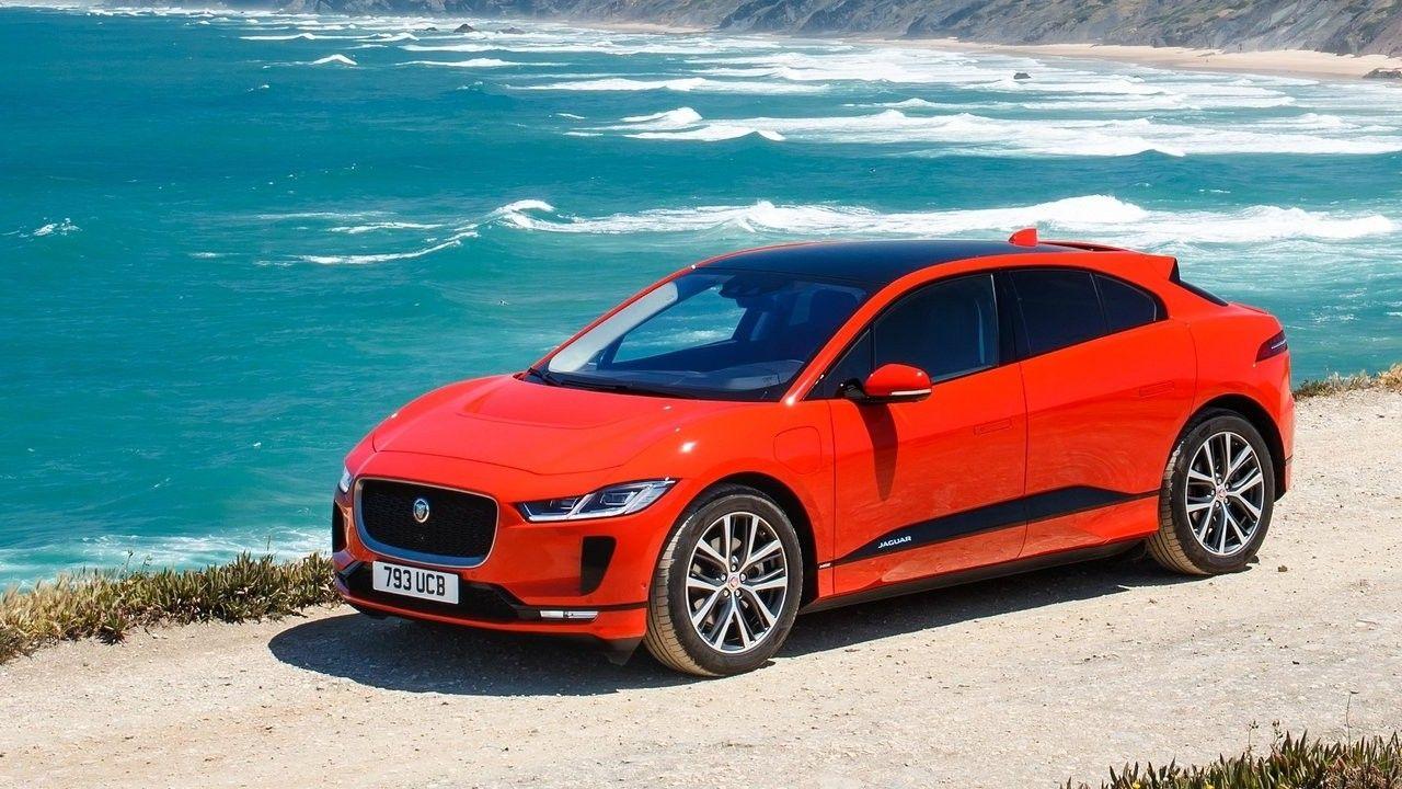 Jaguar I Pace India Launch Date Announced