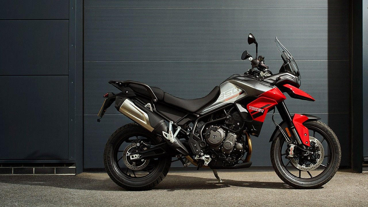 Triumph Tiger 850 Sport India Launch Announced