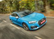 2021 Audi S5 Sportback India