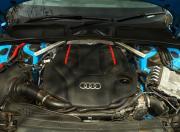 2021 Audi S5 Sportback V6 engine