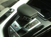 2021 Audi S5 Sportback gear shifter