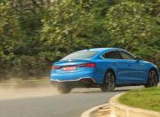 2021 Audi S5 Sportback quattro grip