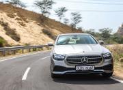 2021 Mercedes Benz E Class Image2