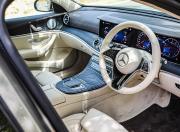 2021 Mercedes Benz E Class interior1