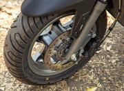 Aprilia SXR 160 Front Wheel