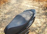 Aprilia SXR 160 Seat