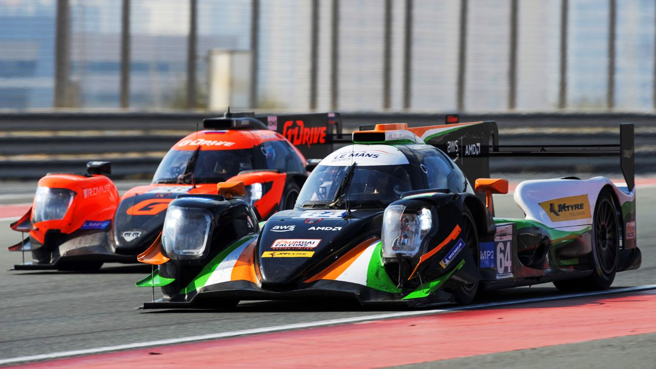 Asian Le Mans Series 2021 Racing Team India Finish An Impressive Fifth Overall