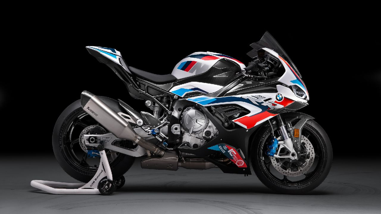 BMW M 1000 RR India Launch