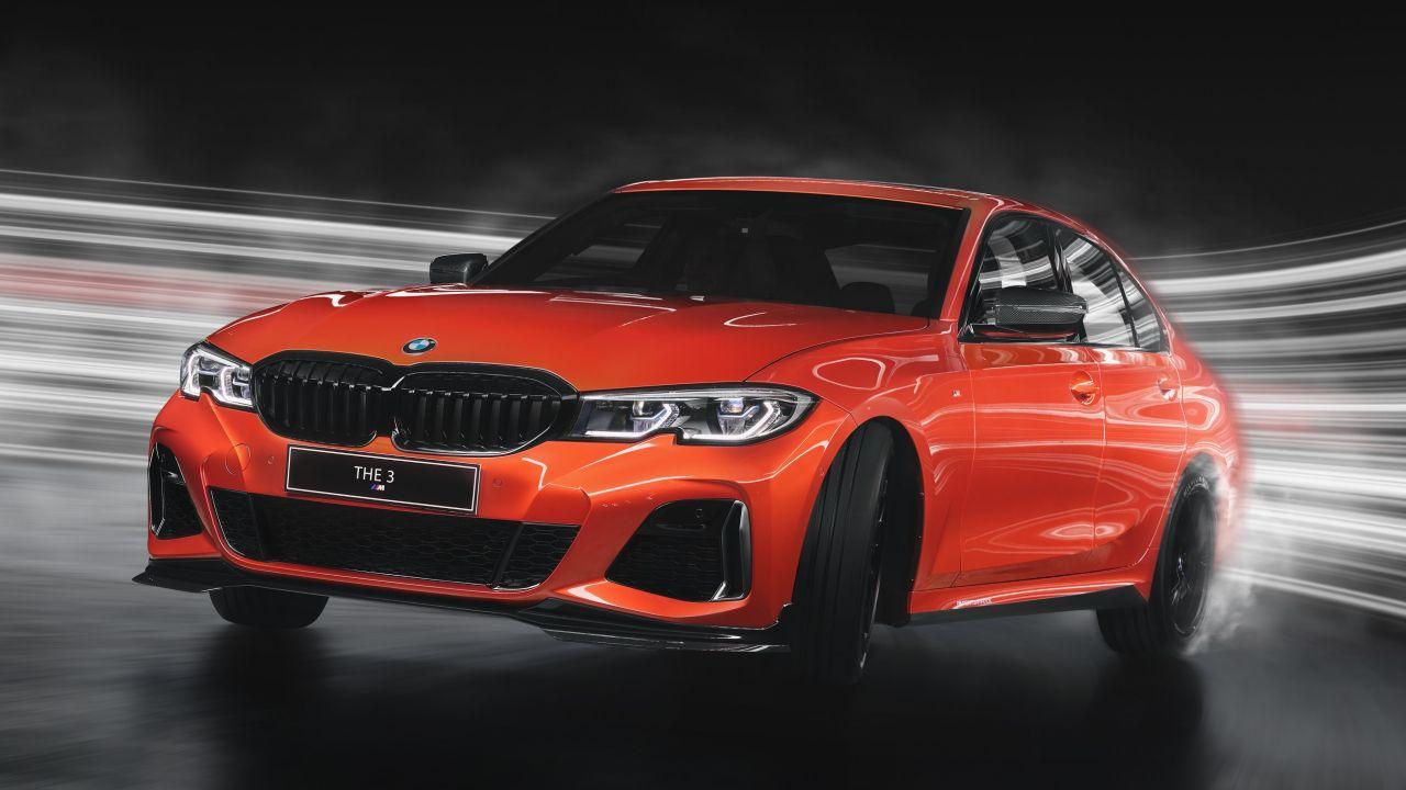 BMW M340i XDrive India Launch