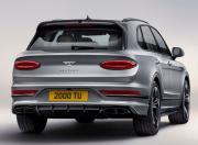 New Bentley Bentayga Image 1