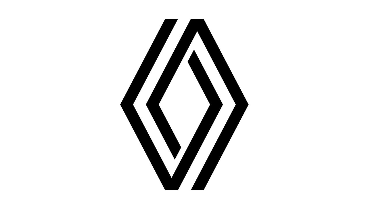 Renault New Logo 2022